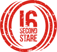 Official Website of 16 Second Stare