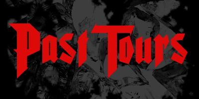 Past Tours